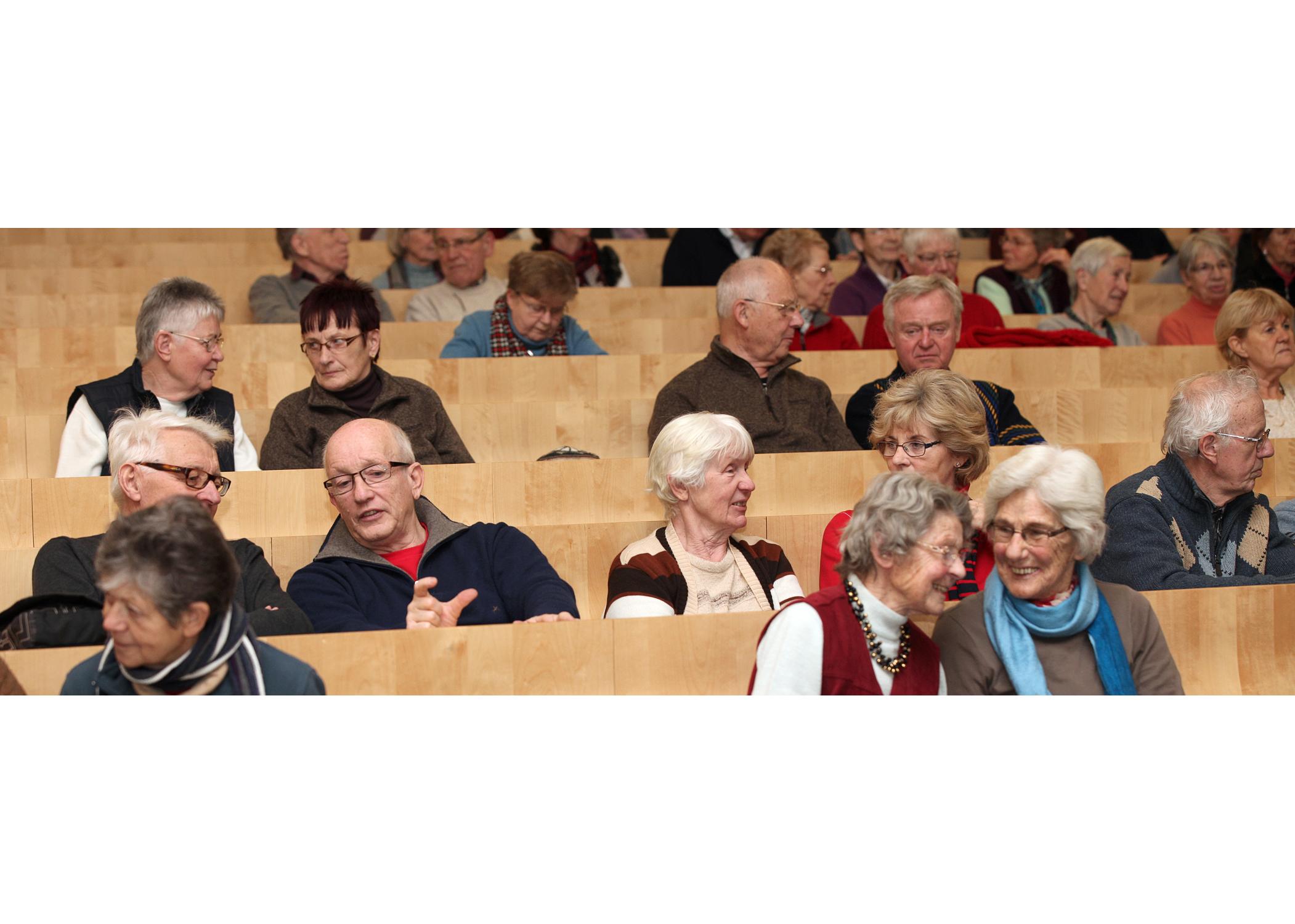 Seniorenakademie Rostock